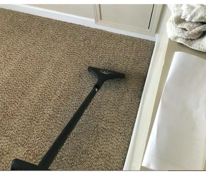 Carpet Cleaning in Spartanburg, SC After