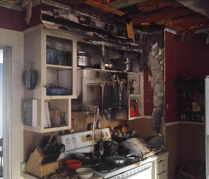 Fire Damage 10 Tips To Help Prevent a House Fire